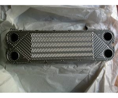 Donghwa Plate Heat Exchanger Gaskets And Plates S8