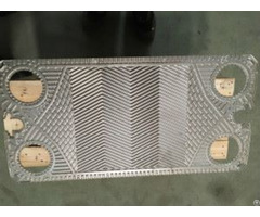 Donghwa Plate Heat Exchanger Gaskets And Plates S15