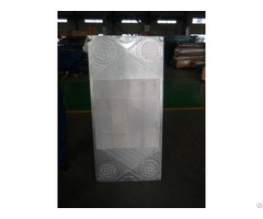 Donghwa Plate Heat Exchanger Gaskets And Plates S20
