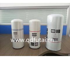 Atlas Copco Oil Filter 1613610500 Replacement