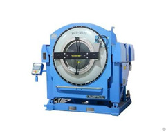 Fully Automatic Tilting Type Washer Extractor Superman Series
