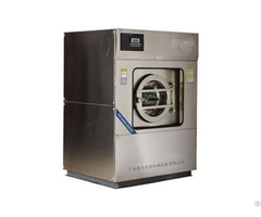 Xgqp F Fully Automatic Industrial Washer Extractor With Dryer