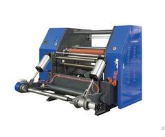 Hch1 1700 High Speed Slitting Machine With Plc