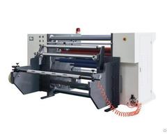 Hch2 1300 High Speed Slitting Machine With Slip Shaft
