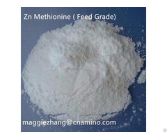 Zn Methionine Fee Grade