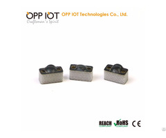 Pcb Uhf Rfid Metal Tag Iso1800 6c For Medical Management