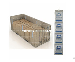 Topdry Container Desiccant