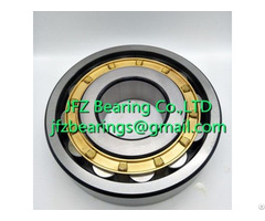 Skf Crl 64 Cylindrical Roller Bearing