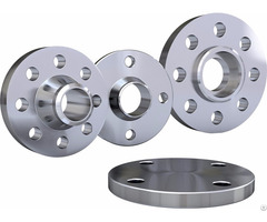 Pipe Flange Flanges Fittings