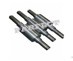 Parfect Rotor Forging Parts