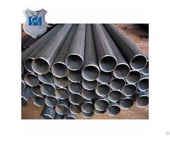 Black Galvanized Steel Pipe