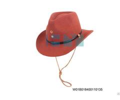 Felt Hats Supplier
