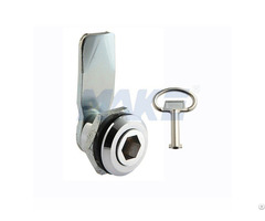 Hex Key Quarter Turn Latch Mk407 6