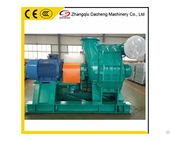 C45 Multistage Centrifugal Blower For Aeration