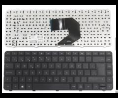 Teclado Spanish Layout Laptop Keyboard For Hp G6 1000
