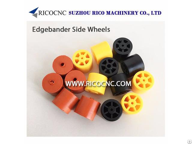 Edgebander Side Roller Beam Wheels For Edgebanding Machines