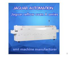 Economical Reflow Oven Smt Solder Machines Led Bulb Making Machine