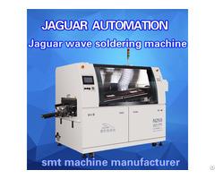 Mini Hot Air Wave Soldering Smt Welding Machine