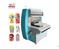 Jy B02 Silicon Phone Case Machine