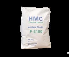 Food Grade Titanium Dioxide F 3100