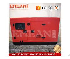 Hot Sale Per Kins 25kva Diesel Generator With Discount Price