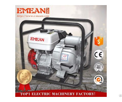 Ce Certificate Diesel General Purpose Water Pump For Agricultural Use