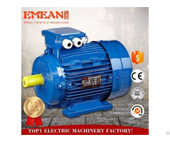 25hp Electric Motor With 100% Copper Wire 4 Poles
