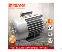 Hot Sale 20hp 15kw Three Phae Electric Motor With Ce Certificate