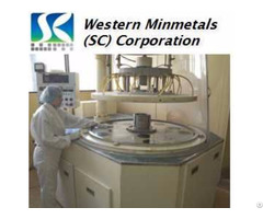 "Single Crystal Silicon Prime Test Wafer 2"" 3"" 4"" 5"" 6"" 8"" At Western Minmetals Sc Corporation"