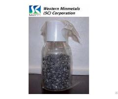 High Purity Arsenic 5n 6n 7n At Western Minmetals Sc Co