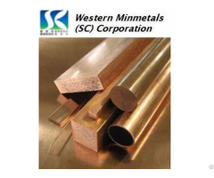 High Purity Copper 5n 6n At Western Minmetals Sc Corporation
