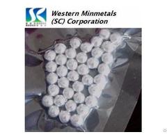 High Purity Indium 5n 6n 7n At Western Minmetals Sc Corporation