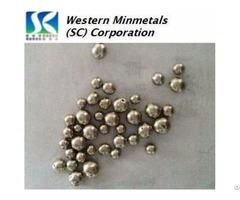 High Purity Cadmium 5n 6n 7n At Western Minmetals Sc Corporation
