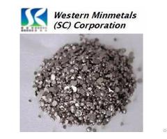 High Purity Selenium 5n 6n At Western Minmetals Sc Corporation