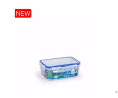 Food Box Plastic
