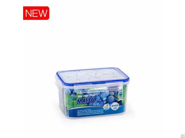 Airtight Food Container Plastics