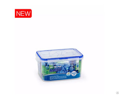 No 437 Food Container 2400 Ml
