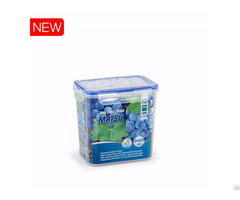 No 438 Food Container 2600 Ml