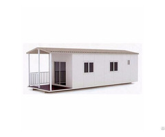 Good Looking Low Cost Prefabricated House Office Dormitory