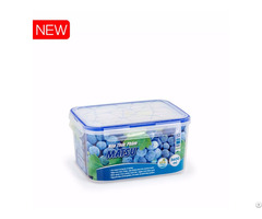 No 440 Food Container 3600 Ml