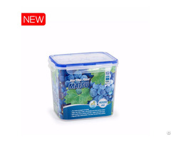 No 441 Food Container 4000 Ml