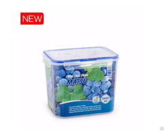 No 442 Food Container 5500 Ml