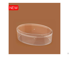 Food Conatiner Ps Oval 750 Ml No 378