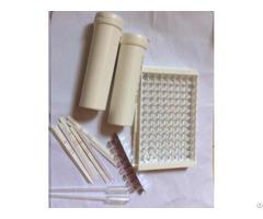 Dairy Antibiotics Testing Beta Lactam And Tetracycline Milk Test Kit