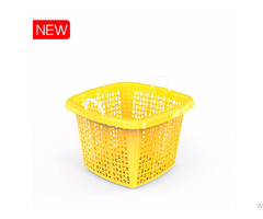 Pp Plastic Crate No 265