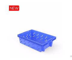 Fish Crate Plastic No 266 Hdpe