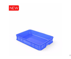 Plastic Crate No 836