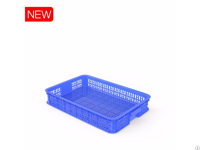 Hdpe Plastic No 830 Crate