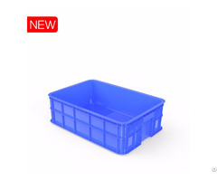 Pp Plastic Crate No 839