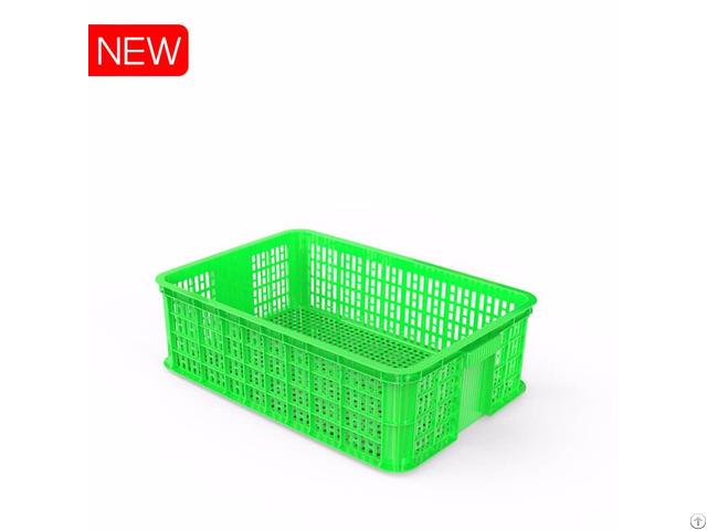 Plastic Crate No 832
